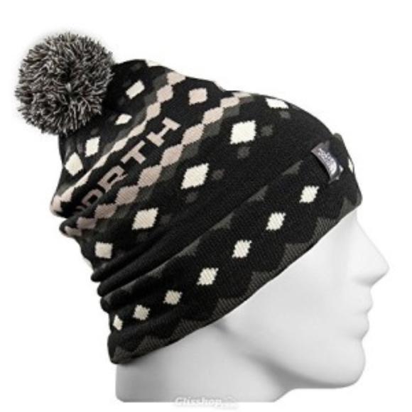 70d436143be The North Face Ski Tuke V Knit Hat